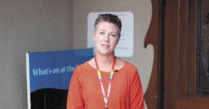 Alison takes out Unions Tasmania Award