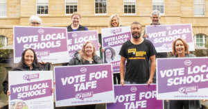 State Election wrap